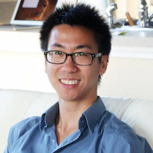 Bernard Huang, Chief Growth Hacker